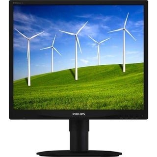"Philips Brilliance 19B4LCB5 19"" LED LCD Monitor - 5:4 - 5 ms"