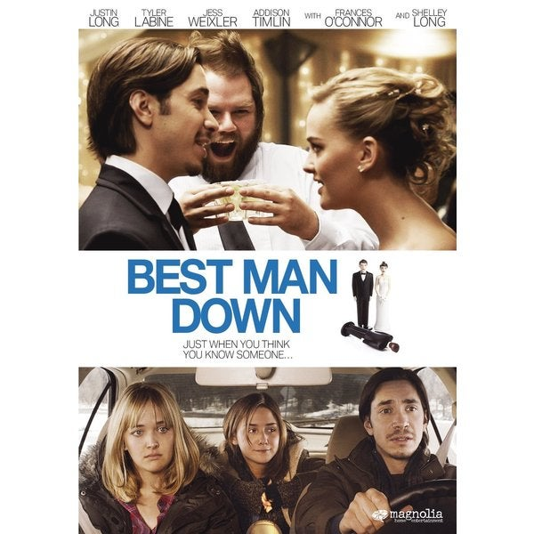 Best Man Down (DVD) 11921339