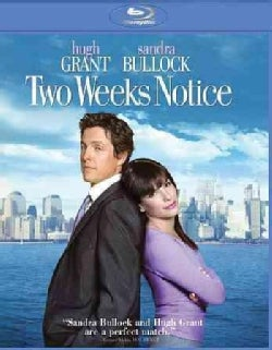 Two Weeks Notice (Blu-ray Disc)