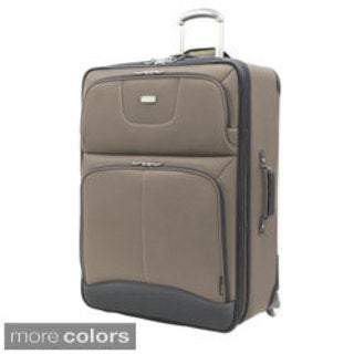 Ricardo Beverly Hills Valencia Lite 28in Two Compartment Upright Chanterelle