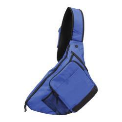 Goodhope P3418 Sling Backpack Blue