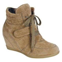 Women's Reneeze Beata-02 Beige