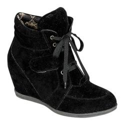 Women's Reneeze Beata-02 Black