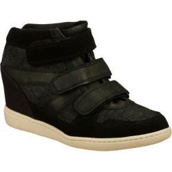 Women's Skechers SKCH Plus 3 Shorty Black