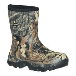 Men's Pro Line Mudtrax 10in Camo Rubber Boot Mossy Oak Break Up®