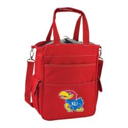 Picnic Time Activo Kansas Jayhawks Red