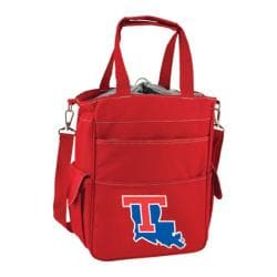 Picnic Time Activo Louisiana Tech Bulldogs Red