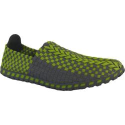 Men's Island Surf Co. Marco Gray/Lime