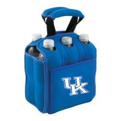Picnic Time Six Pack Kentucky Wildcats Blue