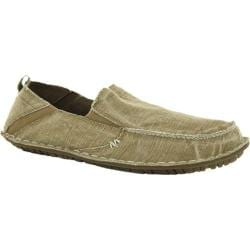 Men's Crevo Marley Tan