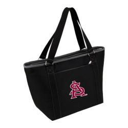 Picnic Time Topanga Arizona State Sun Devils Embroidered Black