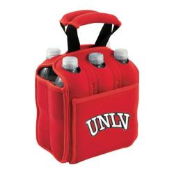 Picnic Time Six Pack UNLV Rebels Red