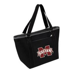 Picnic Time Topanga Mississippi State Bulldogs Embroidered Black