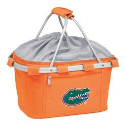 Picnic Time Metro Basket Florida Gators Embroidered Orange