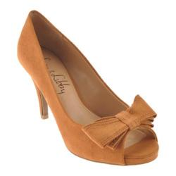 Women's Sam & Libby Eveesa Natural Microsuede