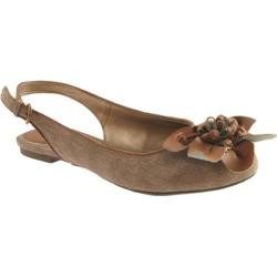 Women's Sam & Libby Flapper Taupe