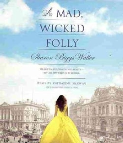 A Mad, Wicked Folly (CD-Audio)