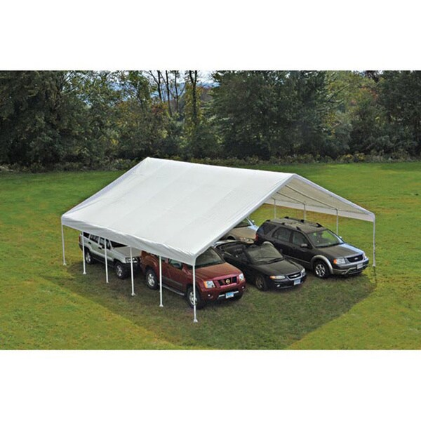 30 x 50-foot Ultra Max Big Country Canopy