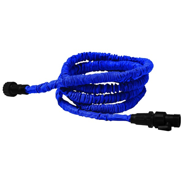 Ruff & Ready 25-foot Scrunchie Hose