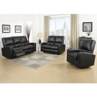 Bryant Home Power 3-piece Collection