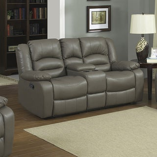 Axel Dual Reclining Loveseat