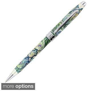 Cross Fine Writing Masquerade Black Ballpoint Pen