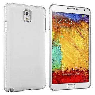 INSTEN Clear Crystal Phone Case Cover for Samsung Galaxy Note III N9000