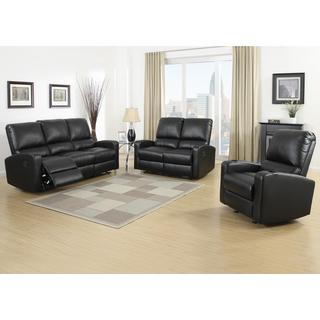 Bryant 3-piece Recliner Collection