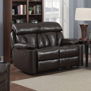 Easton Power Recliner Loveseat