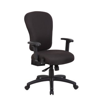 Boss Pasadena Heated Task Chair