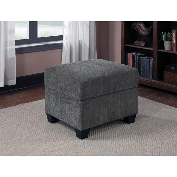 Marry Storage Ottoman