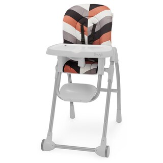 Evenflo Snugli High Chair In Geo Overstock Shopping