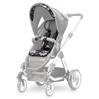 Snugli Stroller Style Set in Camo