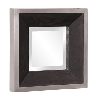 Jacksonville Small Square Mirror