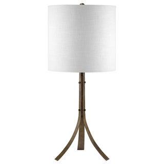 Antique Empire Table Lamp