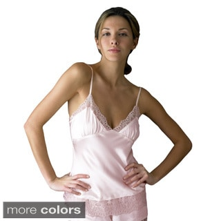 Julianna Rae Women's Dream Silk Camisole