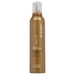 Joico K-Pak Thermal Design 10.2-ounce Foam