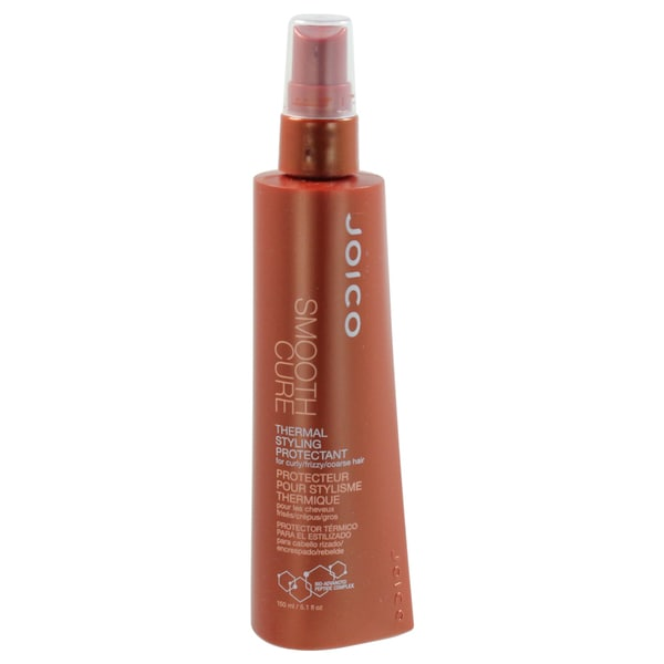 Joico Smooth Cure 5.1-ounce Thermal Styling Protectant