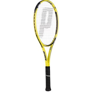 Prince 2012 EXO3 Rebel Team 98 Tennis Racquet