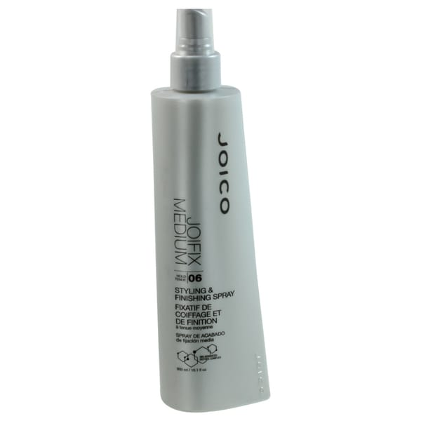 Joico JoiFix 10.1-ounce Medium Hairspray
