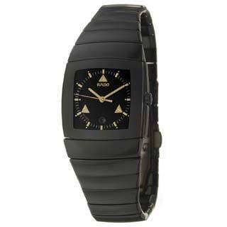 Rado Women's 'Sintra' Ceramic Quartz Watch