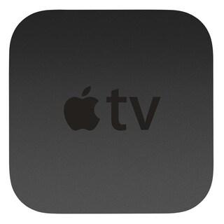 The Apple TV MD199E/A (3rd Gen)