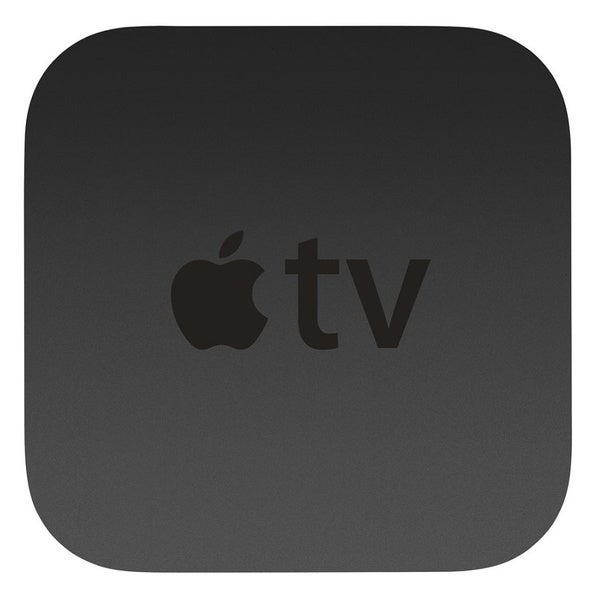 The Apple TV MD199E/A (3rd Gen)