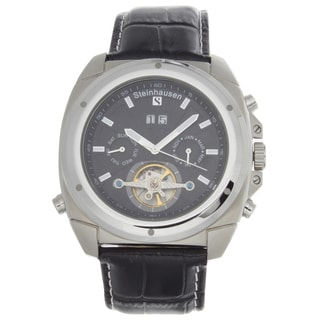 Steinhausen Big Date Automatic Watch