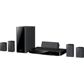 Samsung HTFM53 5.1 Channel (Refurbished) home theater system