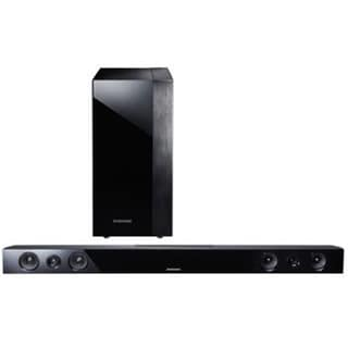 Samsung 2.1 Channel Wireless Soundbar System (Refurbished)