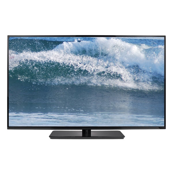 "Vizio E500I-A0 50"" 1080p LED-LCD TV - 16:9 - HDTV 1080p - 120 Hz (Refurbished)"