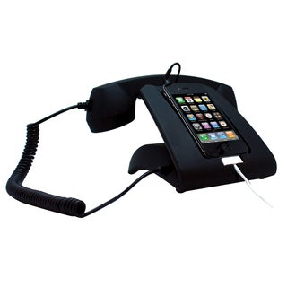 HYPE HY-833 Rotary Style Retro Handset for Phones and Tablets