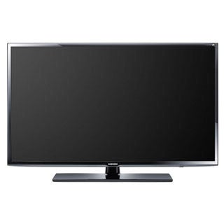 "Samsung UN55EH6030 Factory (Refurbished) 55"" 1080P 120HZ 3D LED Television"