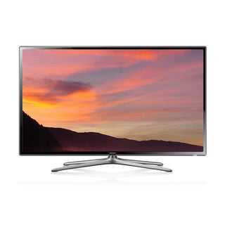 Samsung Factory Refurbished 46-inch Class LED 6350 Series TV
